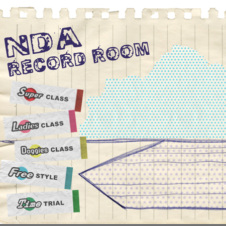NDA Records
